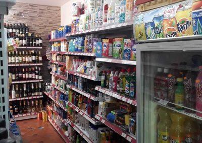 estanteria comercial supermercado en Tenerife (4)