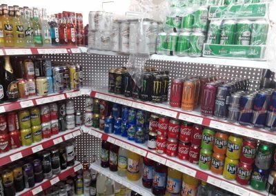 estanterias de supermercado en Tenerife (3)
