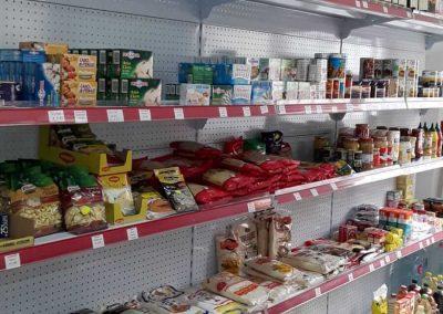 estanterias para productos de minimarket (2)
